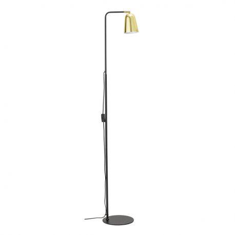 Goldy Floor Lamp Bloomingville