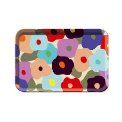 Fiori Small Tray Remember