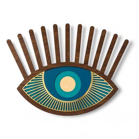 Umasqu Eye 7