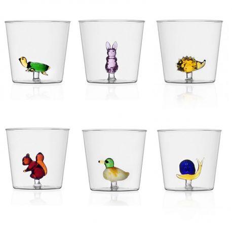 Animal Glass Ichendorf