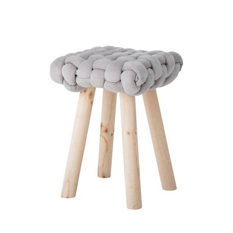 Tabouret Nathan Bloomingville