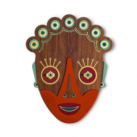 Chili Mask 10 Umasqu