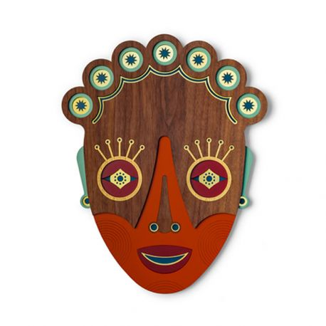 Masque Chili 10 Umasqu