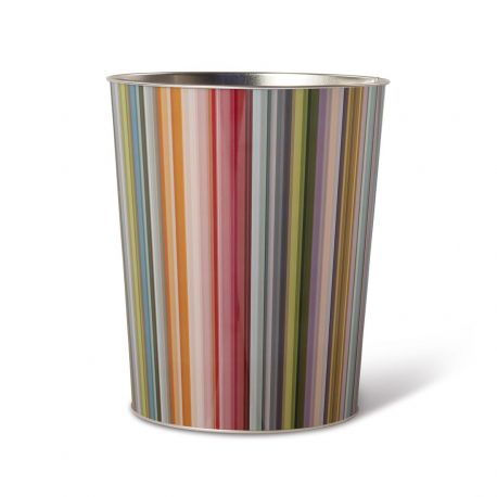Toulouse Metal wastepaper bin Remember
