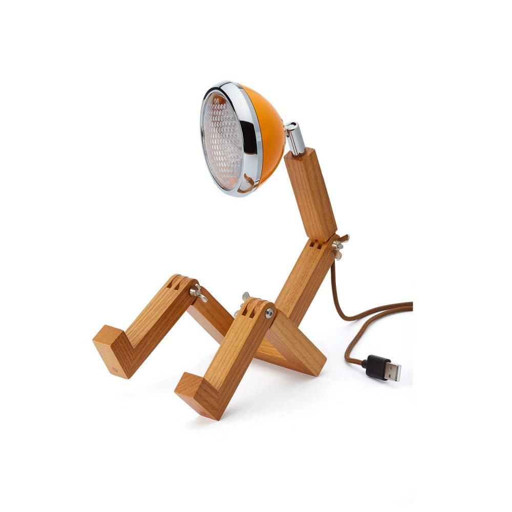 Mr Wattson Mini Lampe   Lampe à poser modulable mini Mr Wattson