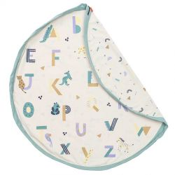 Sac de rangement Animal Alphabet Play and Go
