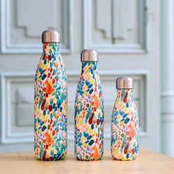 Arty Insulated Bottle Qwetch