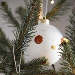 Christmas Bauble Räder