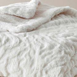 Fleece Blanket Cocooning