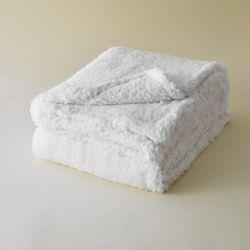 Berber Bedspread Cocooning