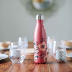 Anemone Insulated Bottle Qwetch