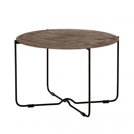 Adele Round Coffee Table Bloomongville