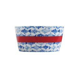 Porcelain bowl Fish