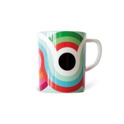 Mug en porcelaine Faro