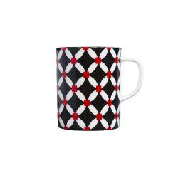 Porcelain mug Elise
