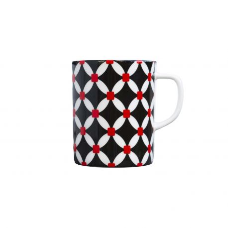 Mug en porcelaine Elise Remember