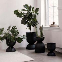 Hourglass Plant Pot Ferm Living