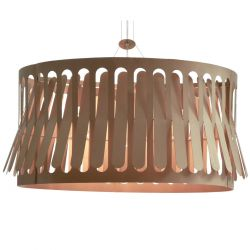 Inclinaison Domestique Hanging Light ENO Studio