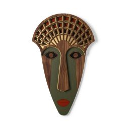 Miss U1 Mask Umasqu