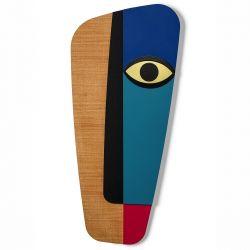 Masque mural Abstrasso 3 Umasqu