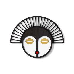 Masque Modern African B23 Umasqu