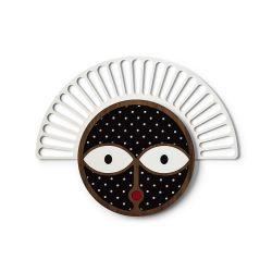 Mask Modern African 36 Umasqu