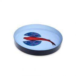 Fishkoï Round Tray Gangzai