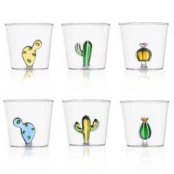 Verre Cactus Ichendorf