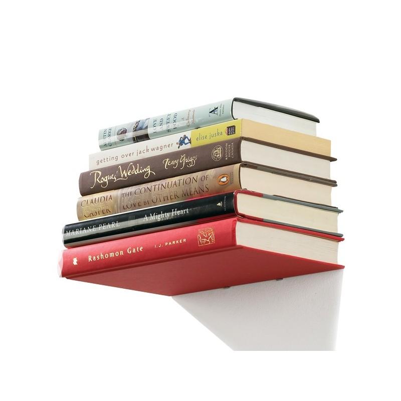 shelf concealed books shelves