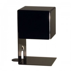 Design Black Table Lamp Dino