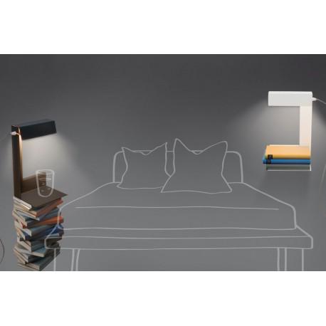 design metal lamp