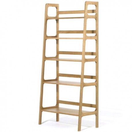 Agnes design shelf