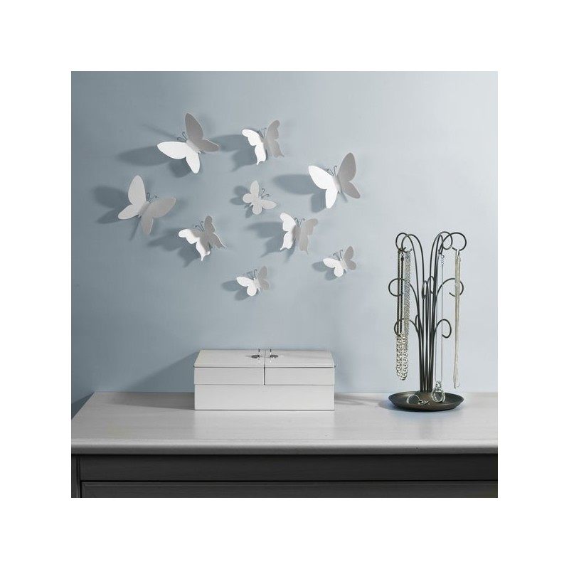 Mariposas Wall Decoration By Umbra On Sale At Pure Deco