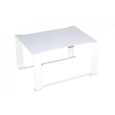 Minimal White Coffee Table