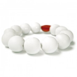 White SL5.5 Trivet