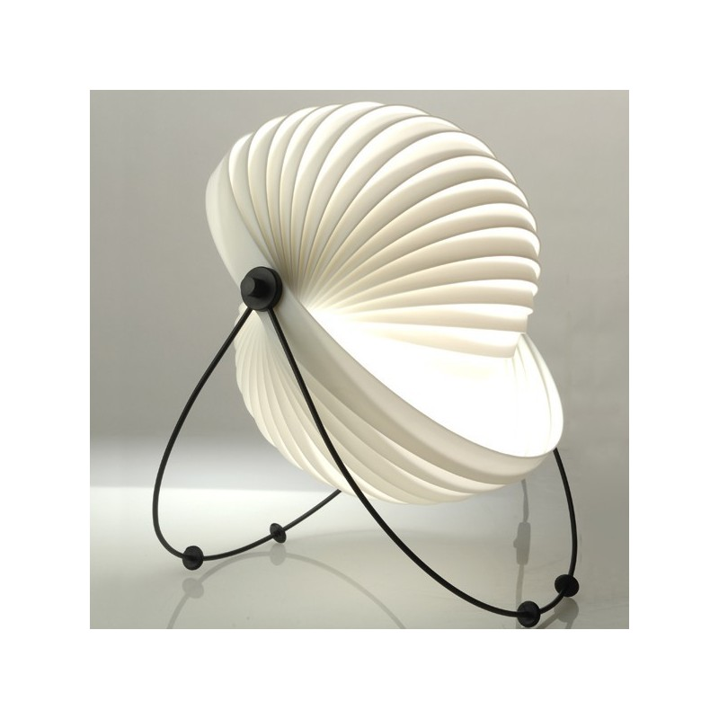 eclipse lamp eclipse table by objekto on sale at pure. Black Bedroom Furniture Sets. Home Design Ideas