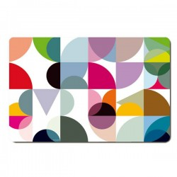 4 Placemats Solena