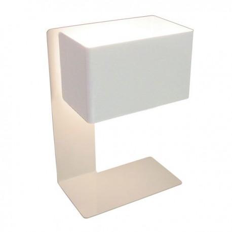 Lampe a poser design 3carré