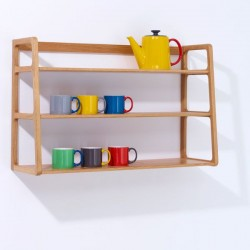 Wall mounted shelf Ruth