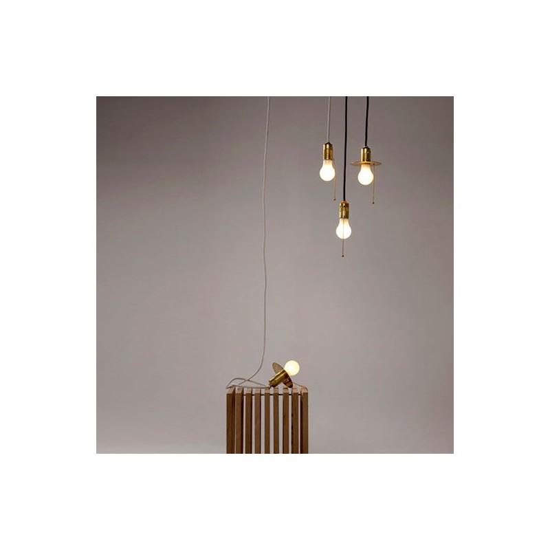 Hanging Lamp Goldie ...