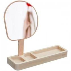 Tidy mirror Kagami