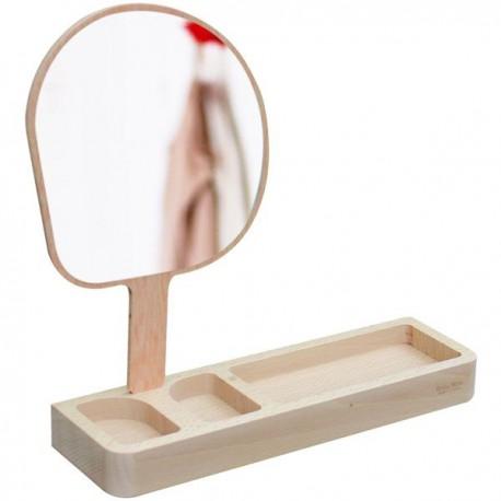 Mirror and tidy Kagami Reine Mère