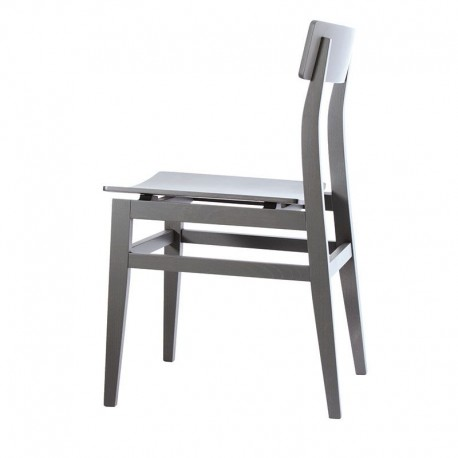 Beech chair patio by Zilio