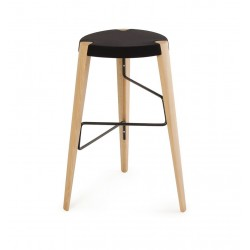 Sputnik bar stool