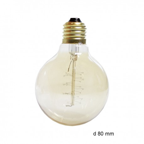 Ampoule Filament décorative