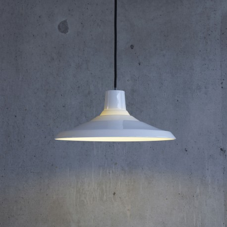 Adderley Works pendant light by SCP