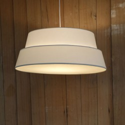 Design white lampshade