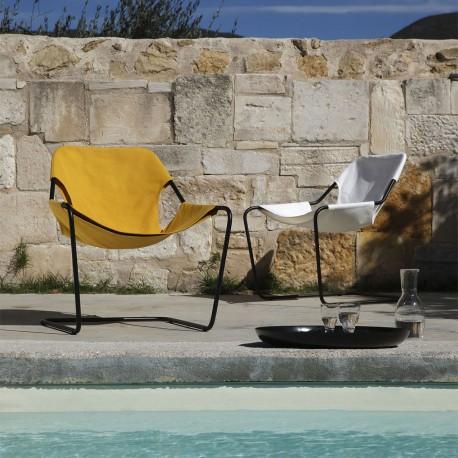 Paulistano outdoor armchair Objekto