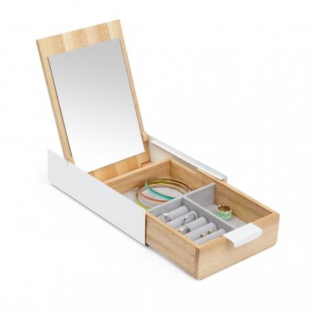 Reflexion Jewelry box by Umbra