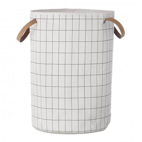 Laundry basket Grid